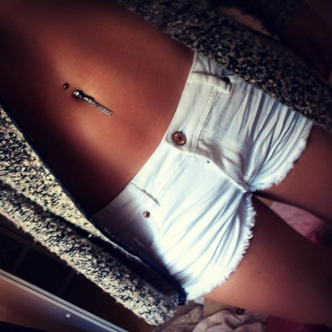 My bellypiercing bellypiercing