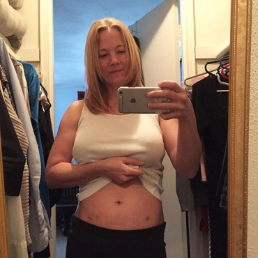 5 days postop hysterectomy little swellybelly feel