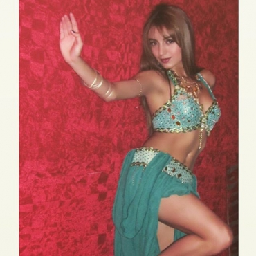??? bellydance passion love